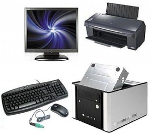 Isle of Wight computer repair and service