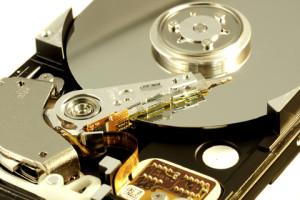 Computer HDD