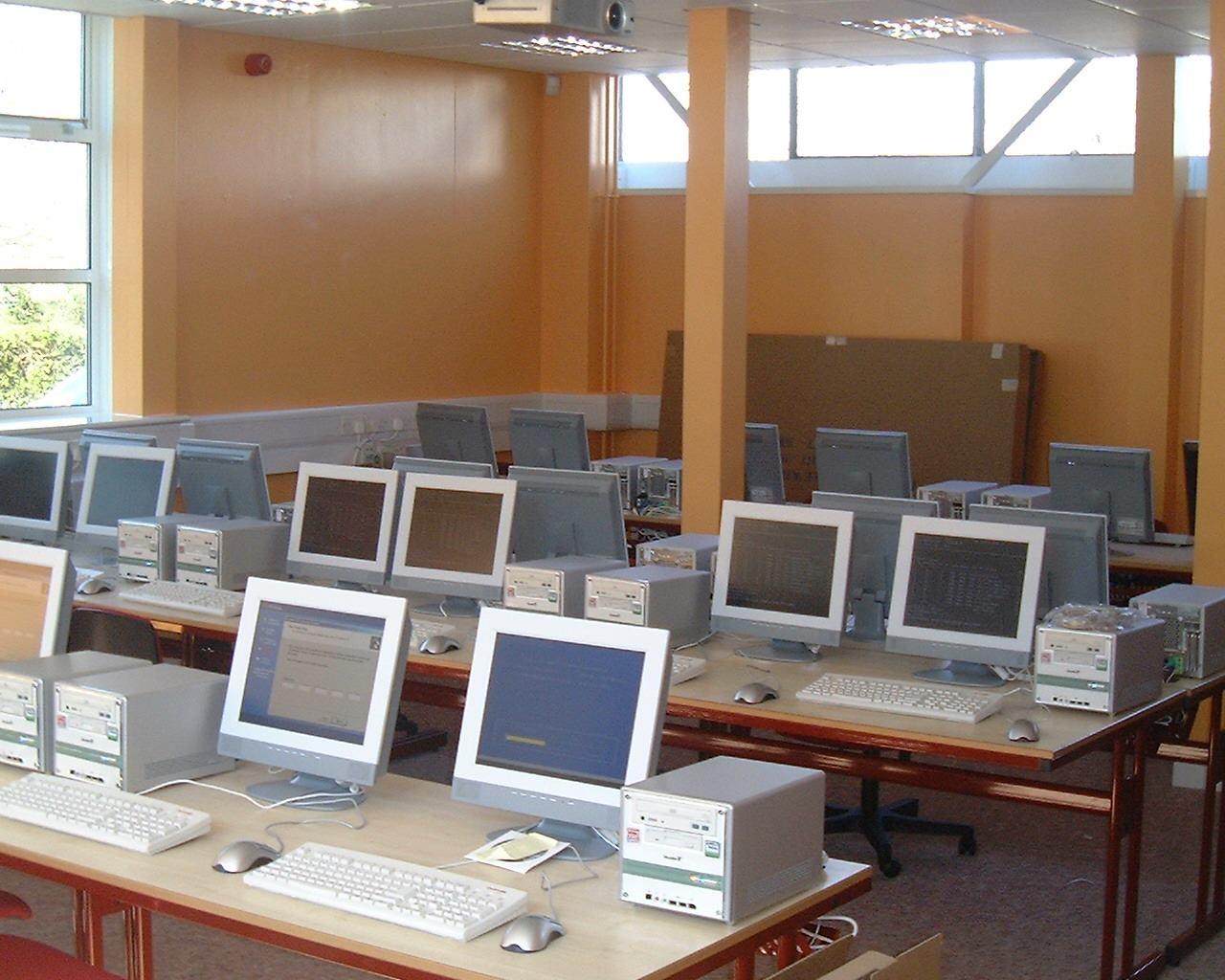 Kitbridge PCs